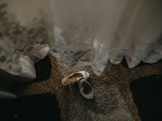 El matrimonio de Milagros y Moises 3