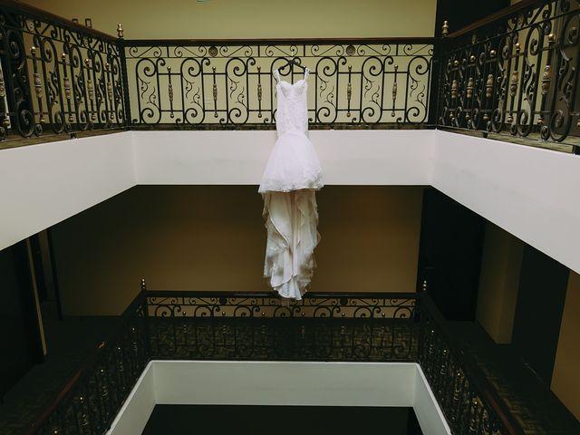 El matrimonio de Julio y Fatima en Chorrillos, Lima 2