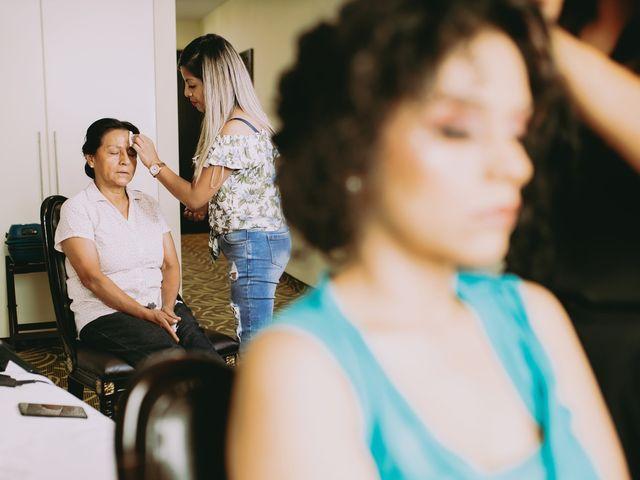 El matrimonio de Julio y Fatima en Chorrillos, Lima 4