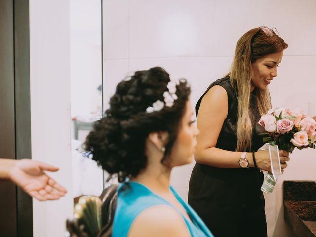 El matrimonio de Julio y Fatima en Chorrillos, Lima 6
