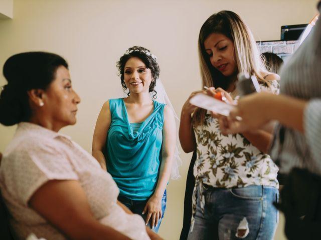 El matrimonio de Julio y Fatima en Chorrillos, Lima 8