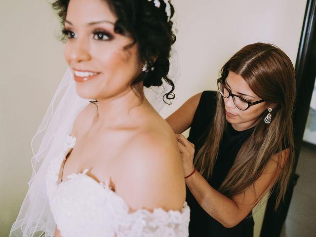 El matrimonio de Julio y Fatima en Chorrillos, Lima 14