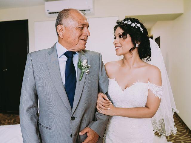 El matrimonio de Julio y Fatima en Chorrillos, Lima 16
