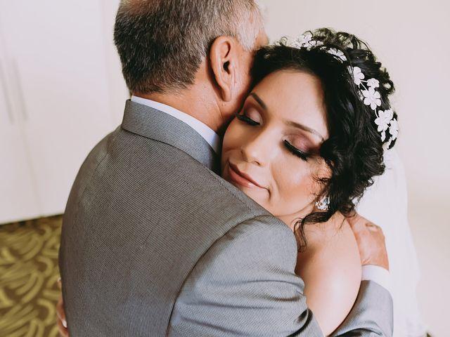 El matrimonio de Julio y Fatima en Chorrillos, Lima 17