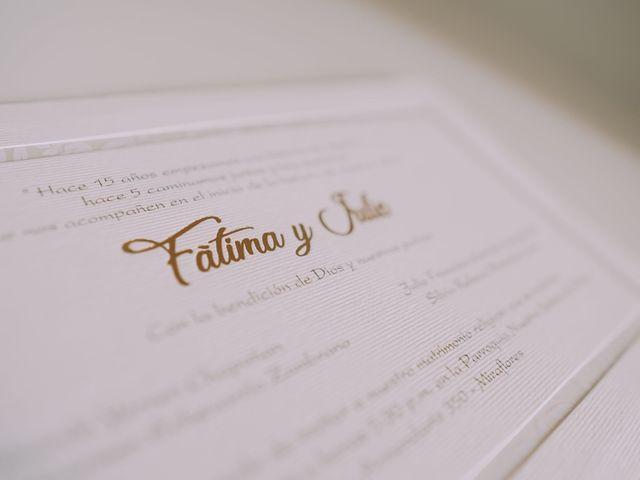 El matrimonio de Julio y Fatima en Chorrillos, Lima 19