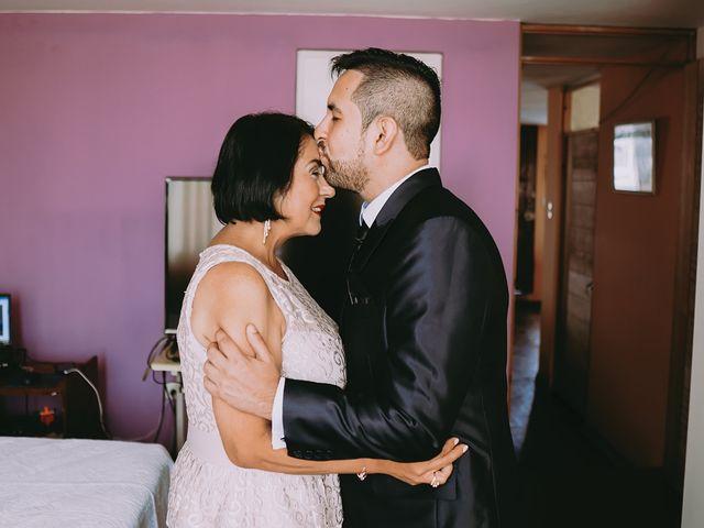 El matrimonio de Julio y Fatima en Chorrillos, Lima 26