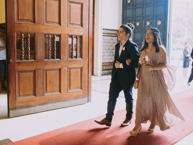 El matrimonio de Julio y Fatima en Chorrillos, Lima 32
