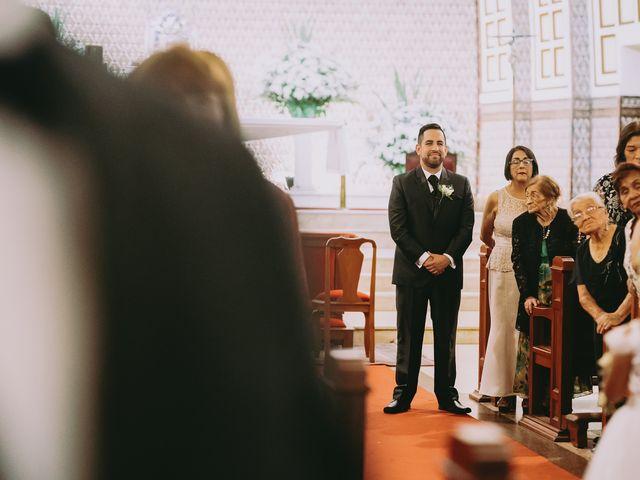 El matrimonio de Julio y Fatima en Chorrillos, Lima 38