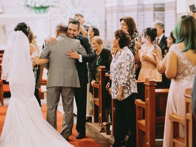 El matrimonio de Julio y Fatima en Chorrillos, Lima 41