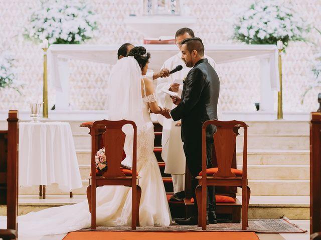 El matrimonio de Julio y Fatima en Chorrillos, Lima 45
