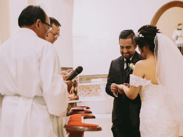 El matrimonio de Julio y Fatima en Chorrillos, Lima 47