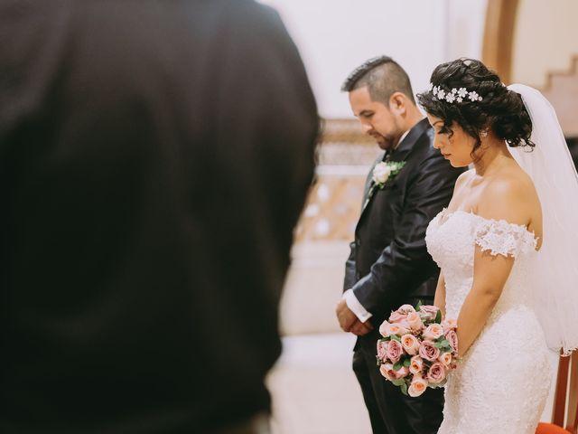 El matrimonio de Julio y Fatima en Chorrillos, Lima 49