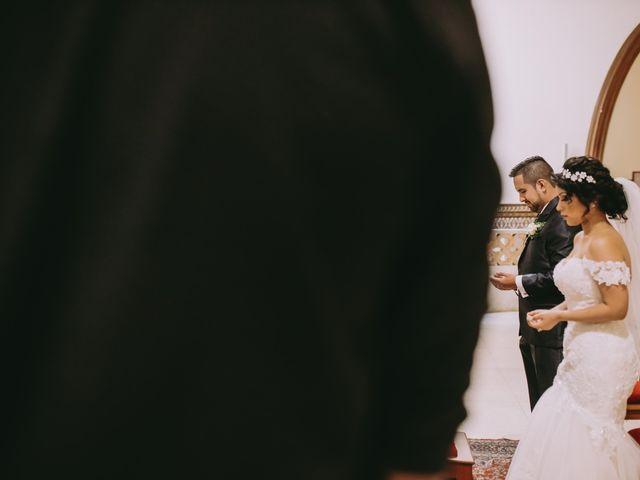 El matrimonio de Julio y Fatima en Chorrillos, Lima 50