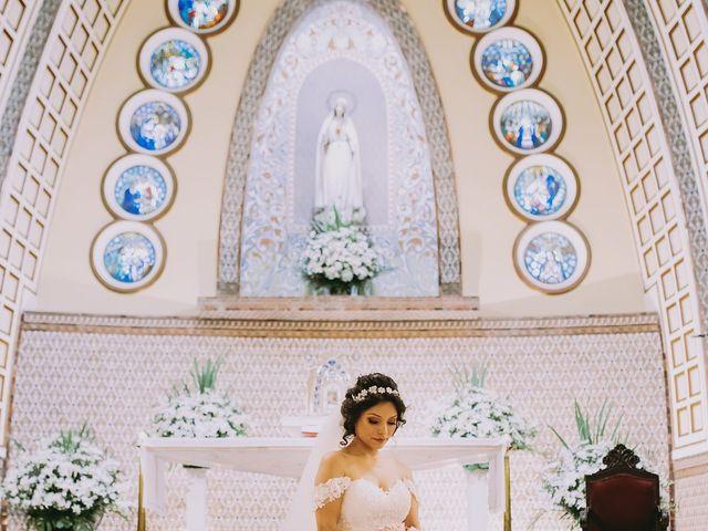 El matrimonio de Julio y Fatima en Chorrillos, Lima 54