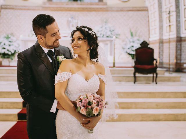 El matrimonio de Julio y Fatima en Chorrillos, Lima 55