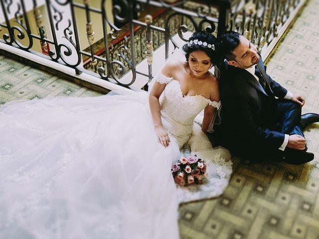 El matrimonio de Julio y Fatima en Chorrillos, Lima 62