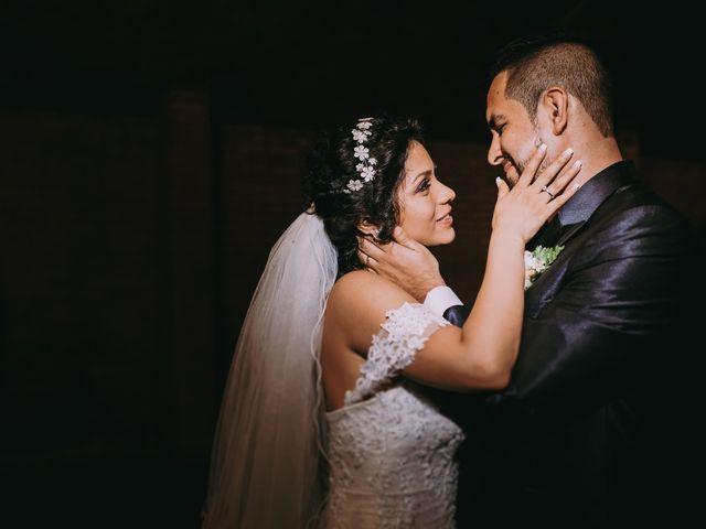 El matrimonio de Julio y Fatima en Chorrillos, Lima 66