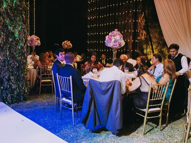 El matrimonio de Julio y Fatima en Chorrillos, Lima 67