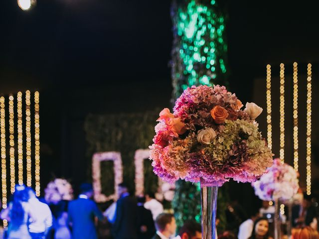 El matrimonio de Julio y Fatima en Chorrillos, Lima 69