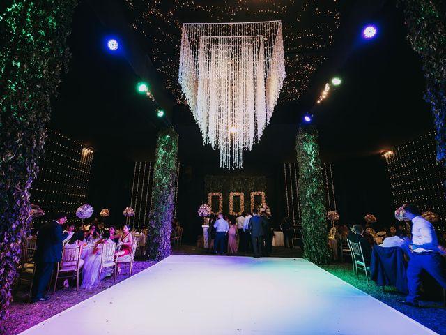 El matrimonio de Julio y Fatima en Chorrillos, Lima 75
