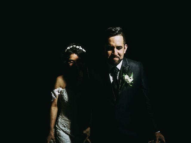 El matrimonio de Julio y Fatima en Chorrillos, Lima 77