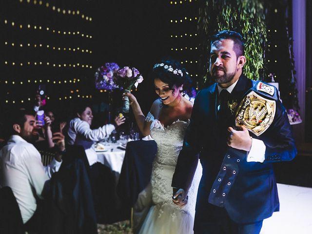 El matrimonio de Julio y Fatima en Chorrillos, Lima 78