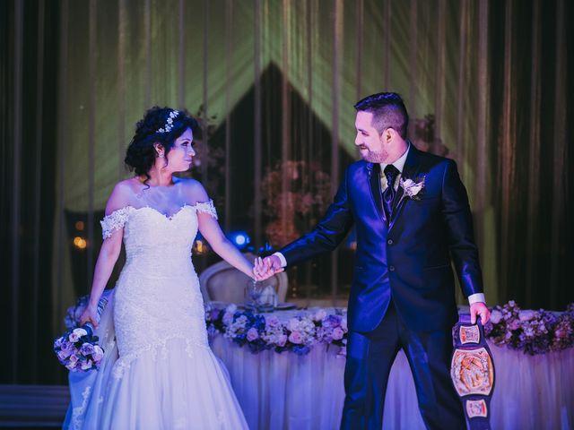 El matrimonio de Julio y Fatima en Chorrillos, Lima 79