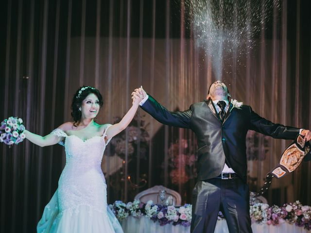 El matrimonio de Julio y Fatima en Chorrillos, Lima 81