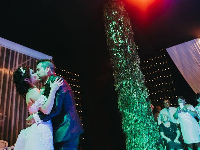 El matrimonio de Julio y Fatima en Chorrillos, Lima 83