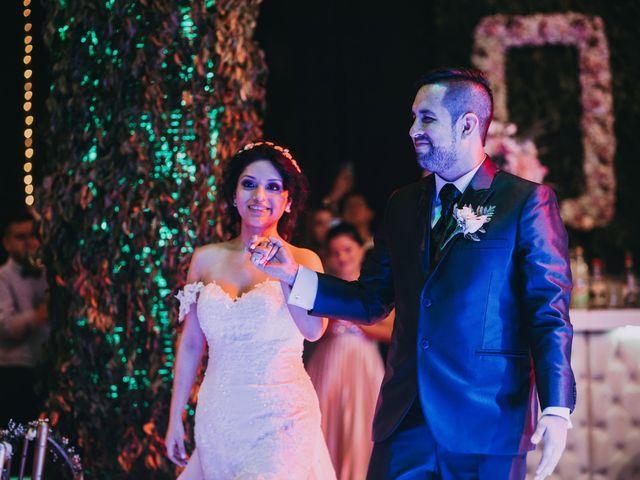 El matrimonio de Julio y Fatima en Chorrillos, Lima 87