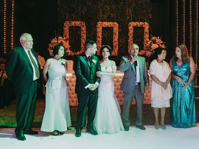 El matrimonio de Julio y Fatima en Chorrillos, Lima 88