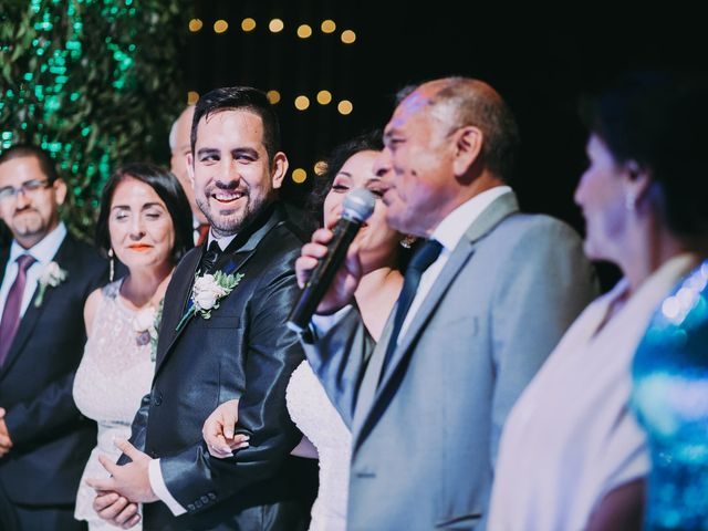 El matrimonio de Julio y Fatima en Chorrillos, Lima 89