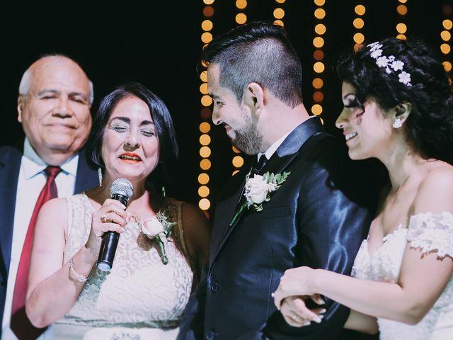 El matrimonio de Julio y Fatima en Chorrillos, Lima 91
