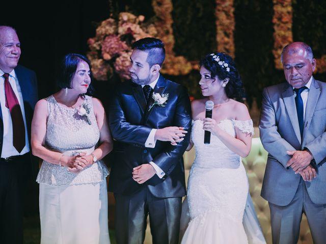 El matrimonio de Julio y Fatima en Chorrillos, Lima 94