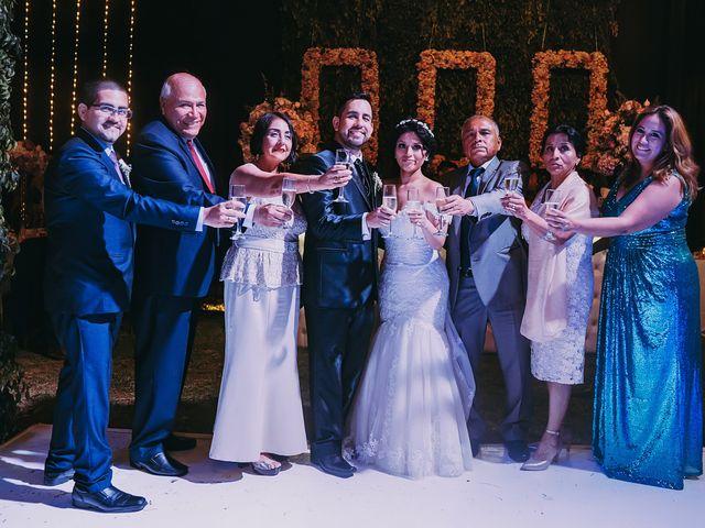 El matrimonio de Julio y Fatima en Chorrillos, Lima 95