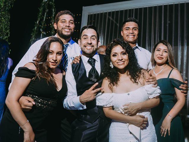 El matrimonio de Julio y Fatima en Chorrillos, Lima 99