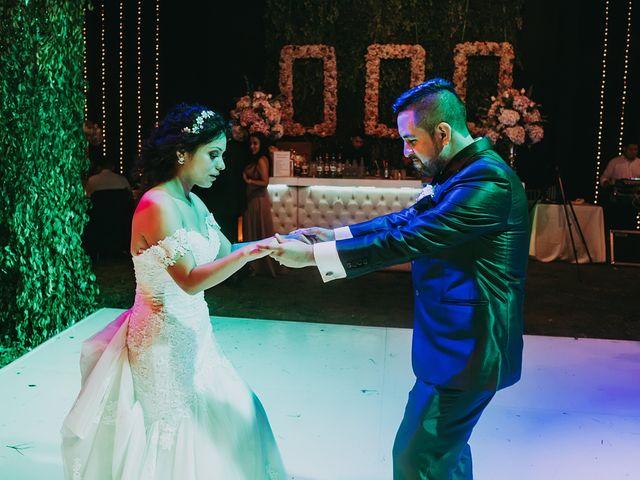 El matrimonio de Julio y Fatima en Chorrillos, Lima 100