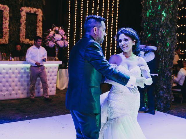 El matrimonio de Julio y Fatima en Chorrillos, Lima 101