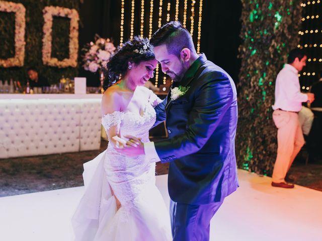 El matrimonio de Julio y Fatima en Chorrillos, Lima 102