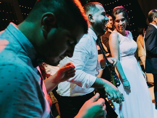 El matrimonio de Julio y Fatima en Chorrillos, Lima 107