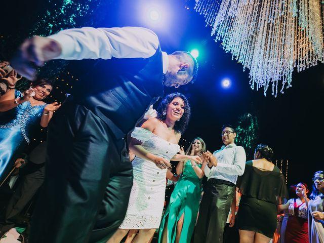 El matrimonio de Julio y Fatima en Chorrillos, Lima 112