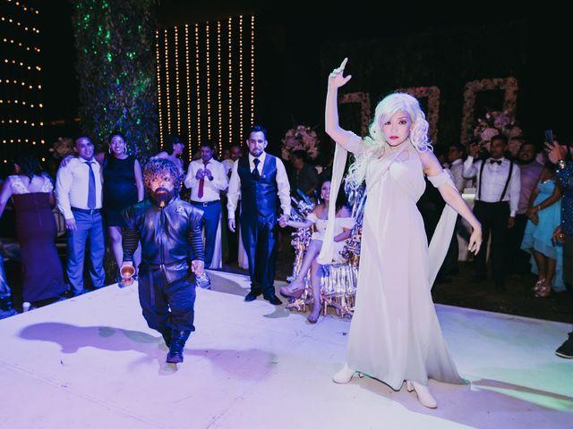 El matrimonio de Julio y Fatima en Chorrillos, Lima 115