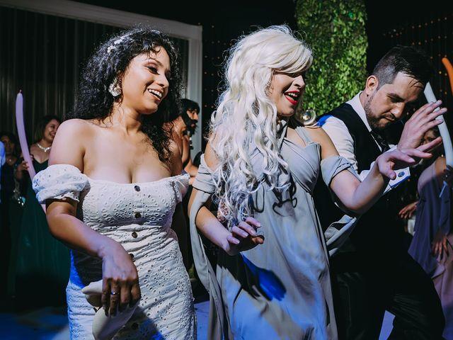 El matrimonio de Julio y Fatima en Chorrillos, Lima 120