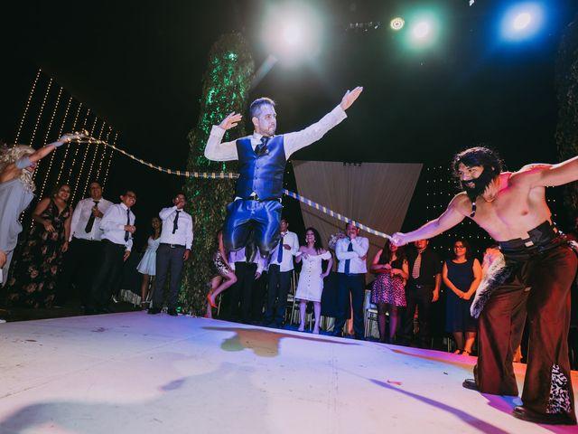 El matrimonio de Julio y Fatima en Chorrillos, Lima 129