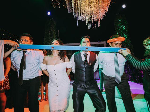 El matrimonio de Julio y Fatima en Chorrillos, Lima 130