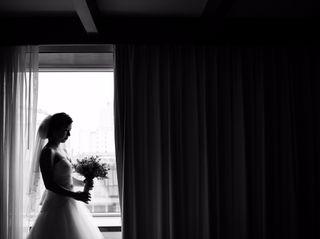 El matrimonio de Fabiola y Brooks 2