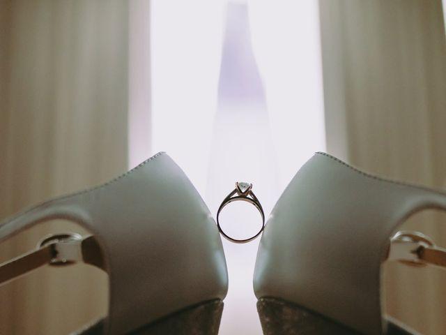 El matrimonio de José y Madeleine en Lurín, Lima 3