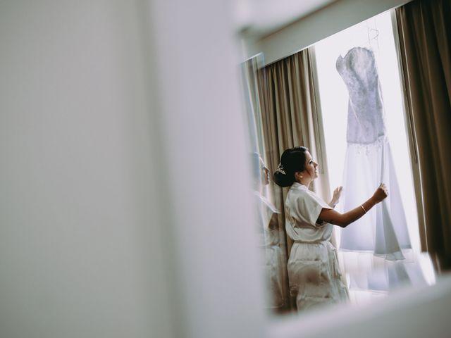 El matrimonio de José y Madeleine en Lurín, Lima 4