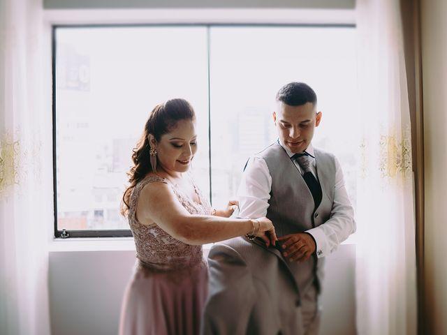 El matrimonio de José y Madeleine en Lurín, Lima 26