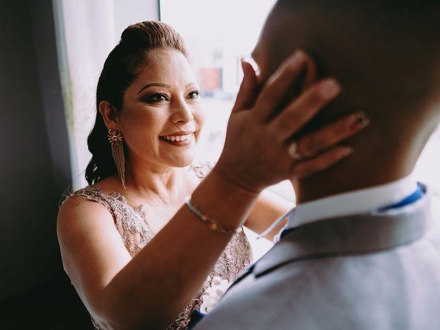 El matrimonio de José y Madeleine en Lurín, Lima 29